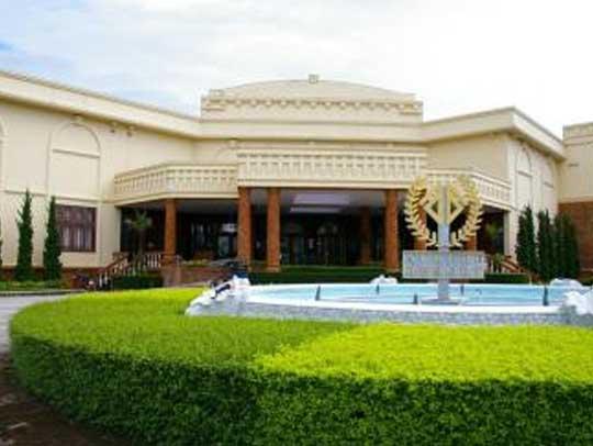 Allure Resort, Myanmar