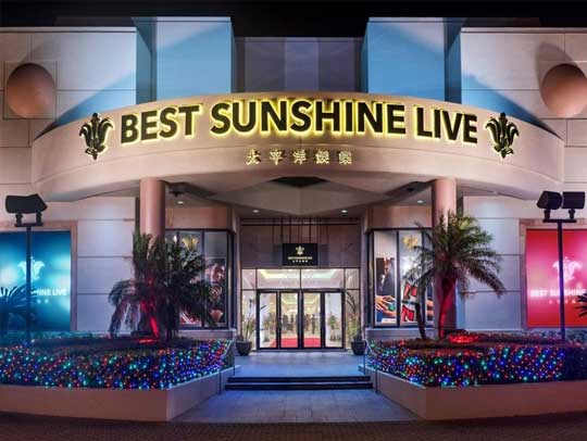 Best Sunshine Live, Saipan