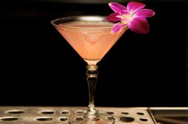 Long Island Iced Tea Vegas Casino Drinks