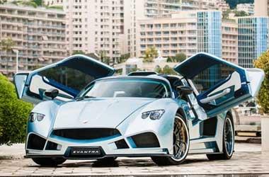 Lamborghini Mazzanti Evantra
