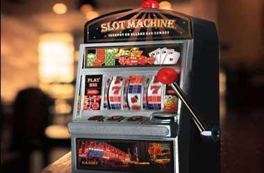 Personal Slot Machine
