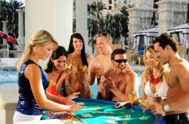 Luxurious Casino Hotels