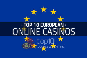 best online casino europe