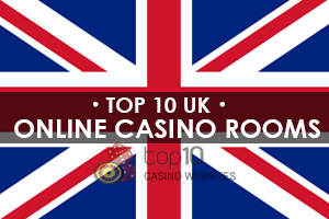 top online casinos uk
