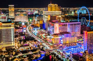 Las Vegas Casino Investors Did Not Have A Great 2018