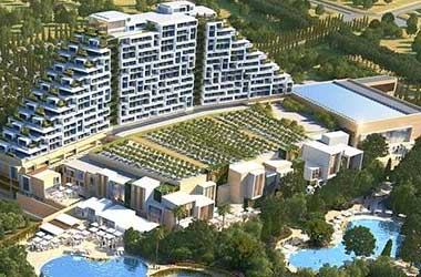 Melco Resorts To Acquire Full Stake In Cyprus Casino