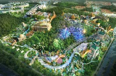 Landing International Postpones Jeju Shinhwa World Casino Opening