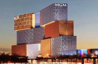 MGM Cotai Opens In Time For The Chinese New Year