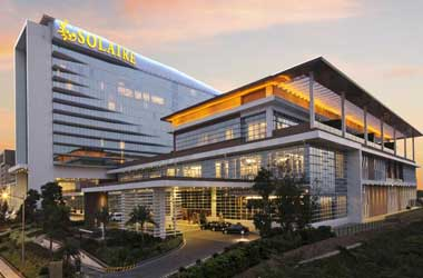 Solaire Resort & Casino Land Put Up For Auction By PAGCOR