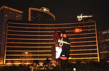 Wynn Macau Security Under Scrutiny After Thief Steals Casino Chips