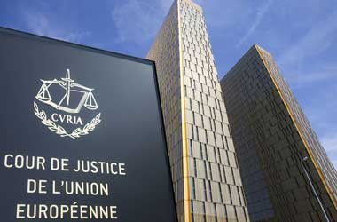 EU Court Refuses Annulment Of EC Gambling Recommendations
