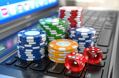 Research Firm Predicts Online Gambling Bets Will Reach A Trillion by 2022