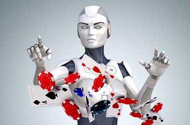 Artificial Intelligence Online Casinos