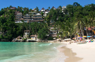 Philippines' Govt & GEG Send Mix Messages On Boracay Casino