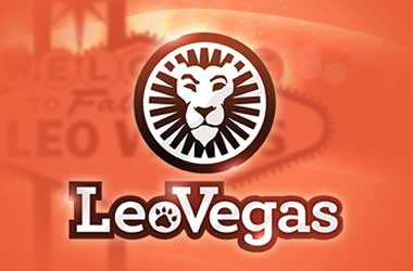 LeoVegas Mobile Player Hits Jackpot With NetEnt's Hall of Gods