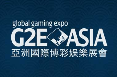 Global Gaming Expo Asia Comes To The Venetian Macao This Month