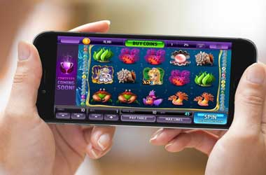Gaming Regulators Must Focus More On Mobile Casino Gaming Trends