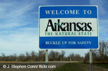 Arkansas Casino Proposed Legislation Backed By Two Indian Tribes