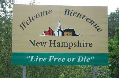 New Hampshire Are Contemplating Legalizing Gambling