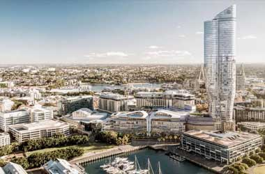 Proposed Ritz-Carlton Sydney hotel