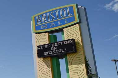 Bristol Mall, Virginia