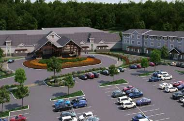 Tiverton's Twin River Casino Under Threat From Massachusetts