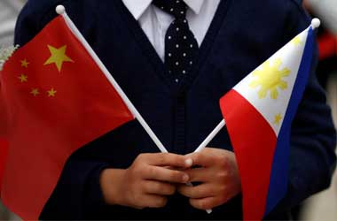 china and the philippines