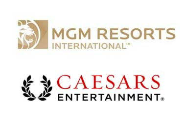 MGM Resorts & Caesars Entertainment Discussing Potential Merger