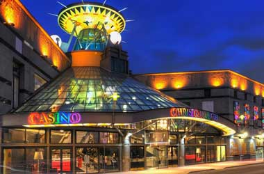 Christchurch Casino Asks For The First Gambling License Renewal