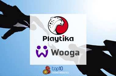 Playtika Acquires Mobile Game Developer Wooga