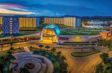 Vietnam's Newest Casino Set To Welcome Locals This Saturday