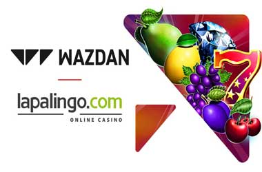 Wazdan Games and Lapalingo Casino