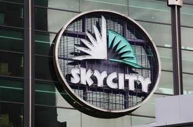 SkyCity Casino Willing To Take Less Blackjack Tables For More Pokie Machines