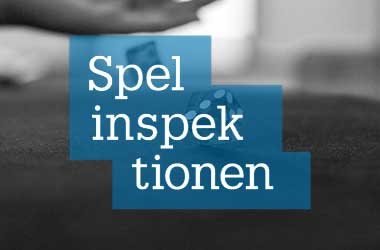 Spelinspektionen Issues 116 iGaming Licences