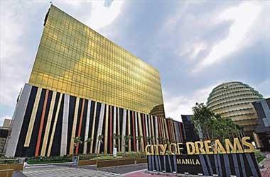 City of Dreams: Manila