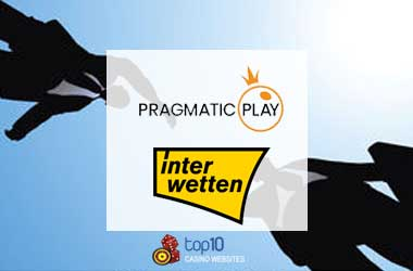 Pragmatic Play & Interwetten
