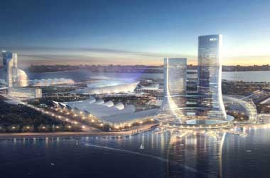 MGM Resorts Partners With Orix To Develop Osaka Casino Resort