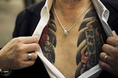 Yakuza Make Plans To Target Japanese Casino Industry