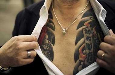 Yakuza Make Plans To Target Japanese Casino Industry