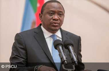 Kenyan President Calls For Blanket Ban On All Forms Of Gambling