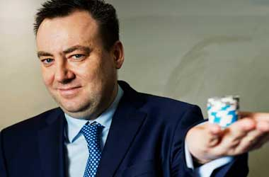 GVC Holdings CEO Says Illegal Gambling Will Flourish If £2 Limit Is Placed On Online Slots