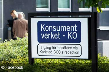 Swedish Watchdog Warns Mr. Green & Karl Casino For Targeting Self-Excluded Gamblers