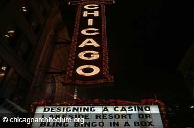 Chicago Opens Up RFP For Casino Resort And Will Take Applications Till August