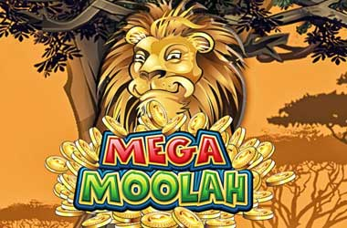 Mega Moolah Jackpot Pays Out €3.2 Million to Genesis Casino Player