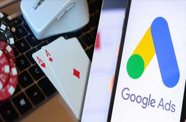 UK Problem Gamblers Beset With Online Casino Ads From Google