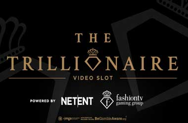 NetEnt Partners with FashionTV to Launch Branded Slot Game