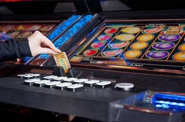 Nevada Moves Closer To Cashless Gaming Industry