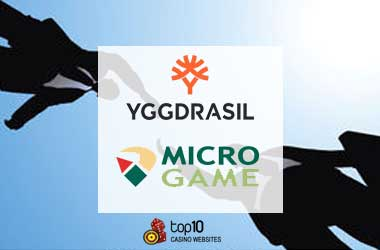 Yggradsil partners with Microgame