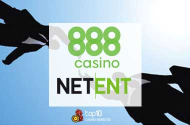 888 Links Up With NetEnt to Bolster its Live Casino Game Lineup