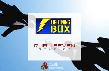 Lightning Box Partners with Ruby Seven Studios For U.S Expansion